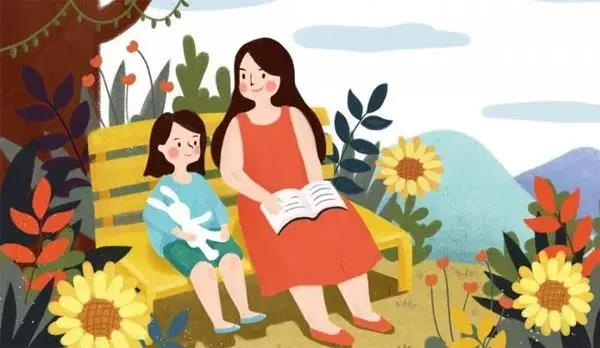 教书的是老师,但育人的一定是父