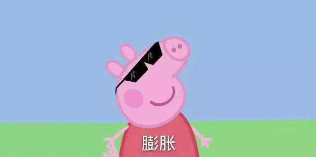 一句评价足可概括:《小猪佩奇》提供了一种最让人认同的家庭生活。