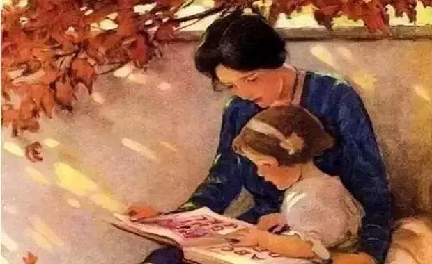 让孩子爱上阅读,千万别错过这三